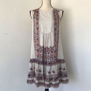 Bcbg boho dress XXS
